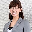 ミュゼプラチナム営業本部 営業部長 山田真理子